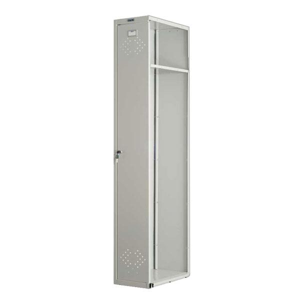 Шкаф гардеробный ПРАКТИК LS-001-40 - купить по цене 4 107 рублей с доставкой по Москве и России